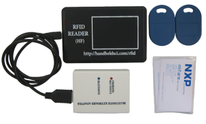 Full Size RFID Reader Kit