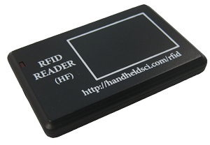 Full Size RFID Reader